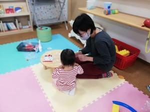 おもちゃ作り2020.11.13