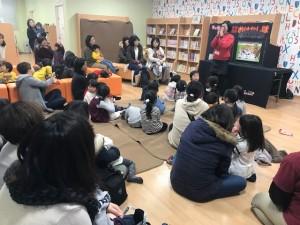 2019.12.19おはなし隊 画像②
