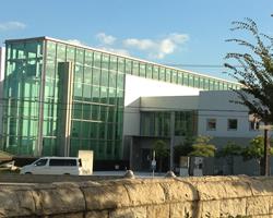 西部市民会館保育ルーム